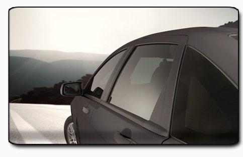 Automotive Tinting Film