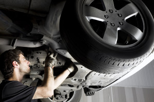 The Five Most Common Causes of Tire Failure in Cars