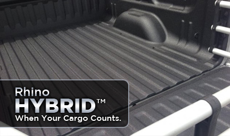 Spray On Truck Bed Liner vs. Drop In Truck Bed Liner