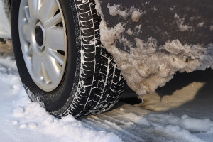 Repairing Commonplace Auto Damage After Winter