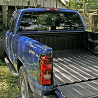 The 4 Main Truck Bed Liner Materials