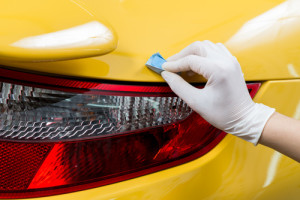 Five Tips for Effective Auto Detailing
