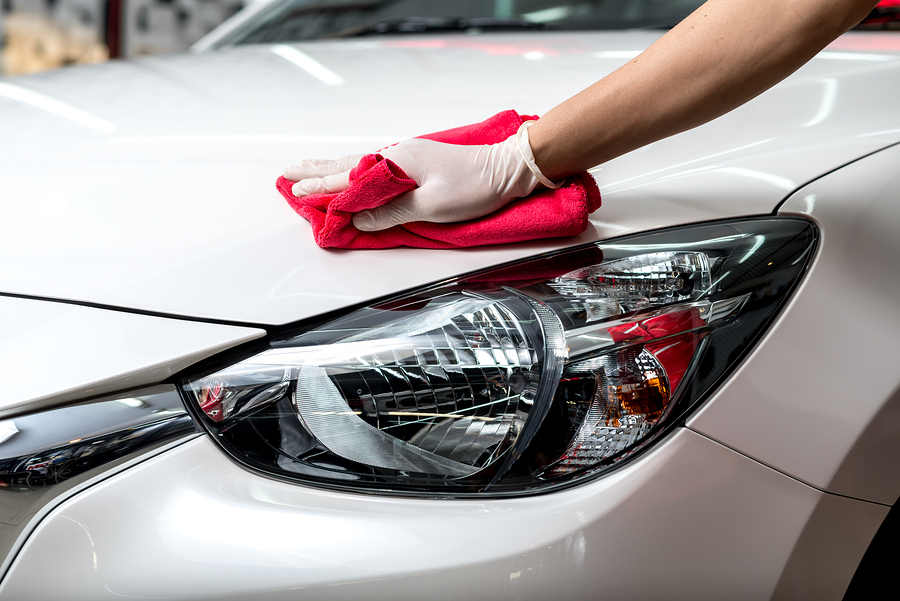 What You Must-Know Before Letting Someone Detail Your Car