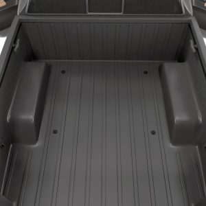 Drop in or Spray On Truck Bed Liner