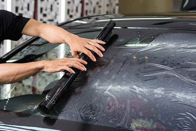 6 Reasons You SHOULD Tint Your Car Windows