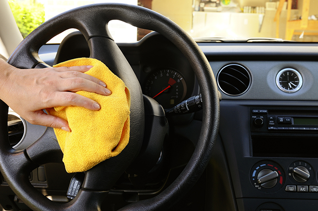 3 Ways to Protect Your Car's Interior