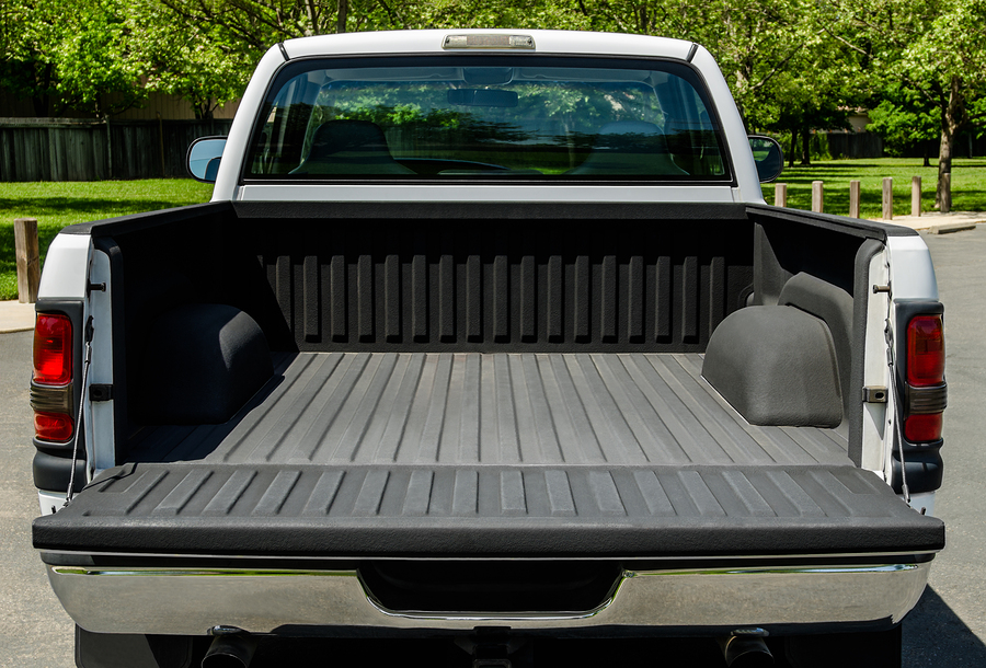 How Much does a Spray In-Bedliner Cost?