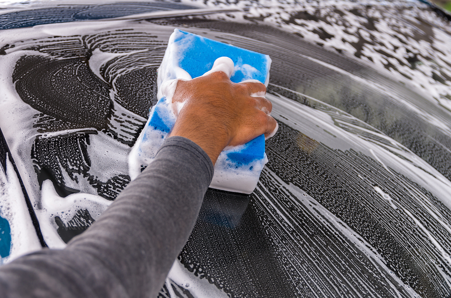 4 Reasons Why You Should Keep Your Vehicle Clean in the Winter
