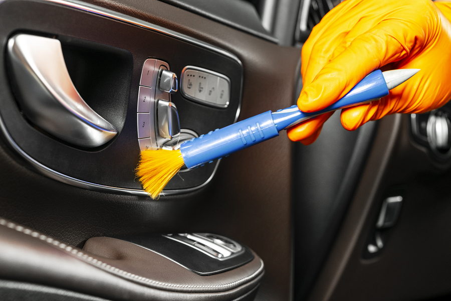 Improve Your Car's Appearance with Professional Auto Detailing